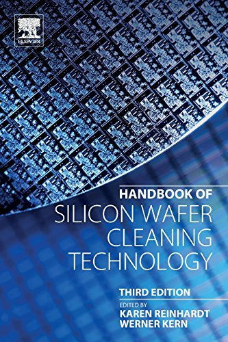 Handbook of Silicon Wafer Cleaning Technology, Third Edition