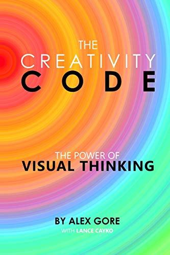 The Creativity Code The Power of Visual Thinking