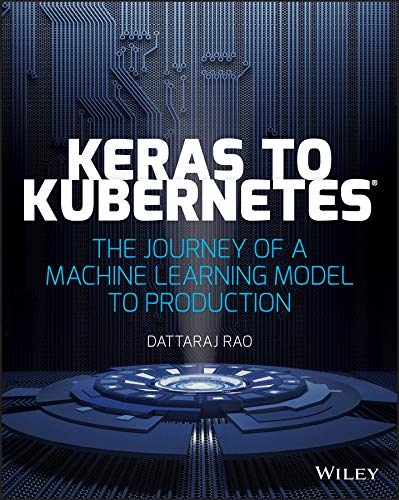 Keras to Kubernetes: The Journey of a Machine Learning Model to Production