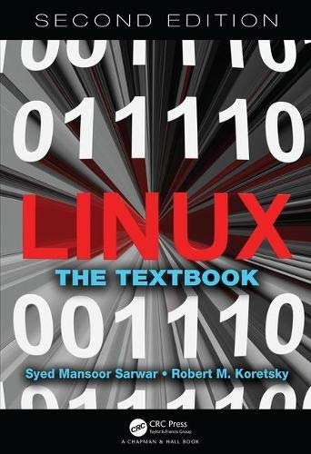 Linux: The Textbook, 2nd Edition
