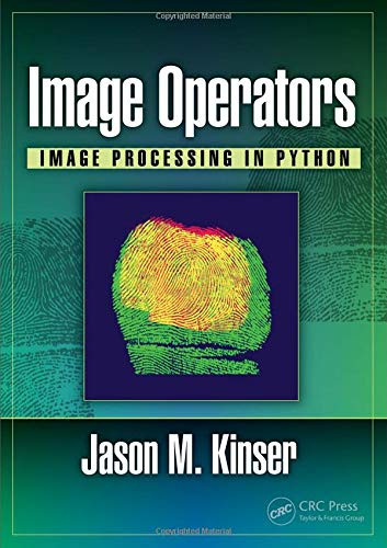Image Operators Image Processing in Python