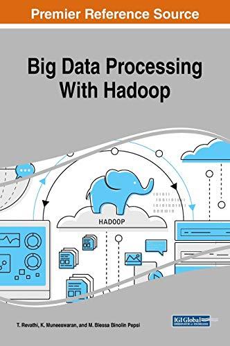 Big Data Processing With Hadoop