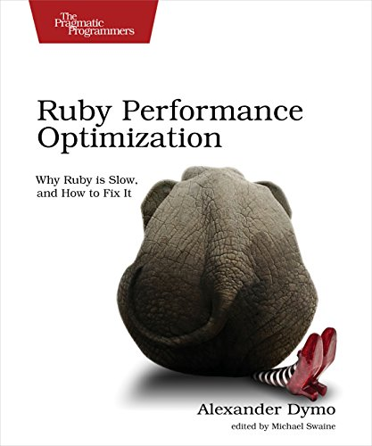 Ruby Performance Optimization Why Ruby is Slow, and How to Fix It