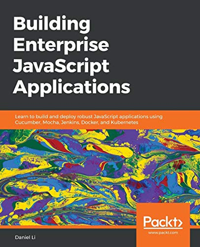 Building Enterprise JavaScript Applications