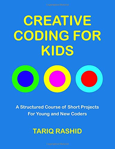 Creative Coding For Kids