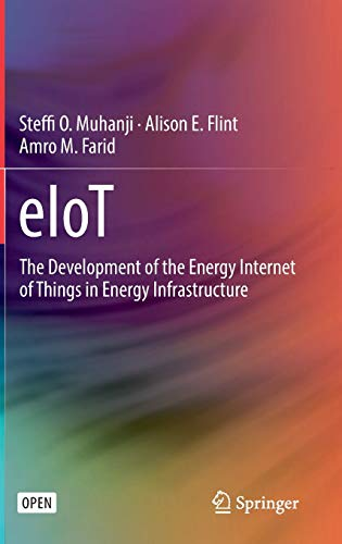 eIoT: The Development of the Energy Internet of Things in Energy Infrastructure