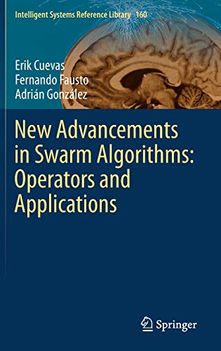 New Advancements in Swarm Algorithms: Operators and Applications