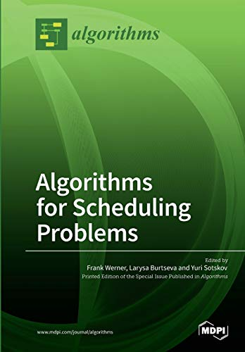 Algorithms for Scheduling Problems