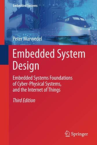 Embedded System Design 3rd Edition