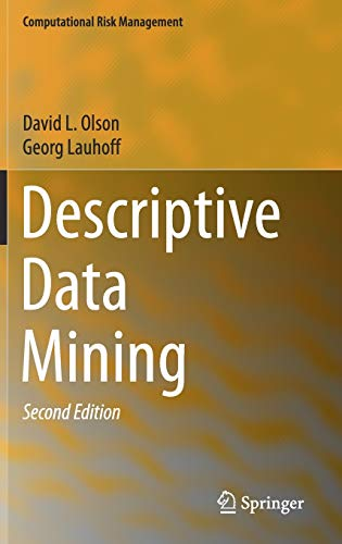 Descriptive Data Mining, 2nd Edition