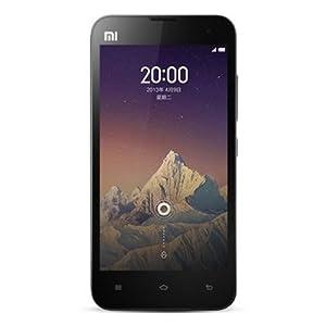 小米 2SC 3G手机(白)32GB版、 GSM/WCDMA/CDMA三网通、全新四核1.7GHz、2GB超大运行内存、PPI视网膜屏、1300万像素