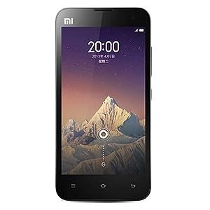 小米 2S MI2S GSM/WCDMA 16G 3G(白色 非定制)手机 全新四核1.7GHz 2GB超大运行内存 P
