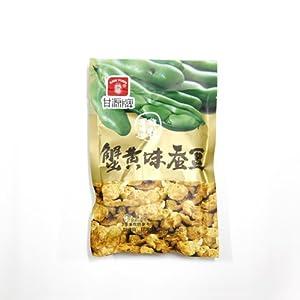 甘源蚕豆(蟹黄味)75g