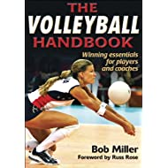The Volleyball Handbook (ƽװ)