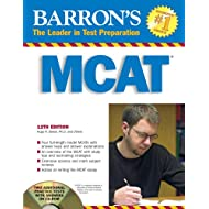 Barron's MCAT with CD-ROM: Medical College Admission Test(Barron's Mcat)