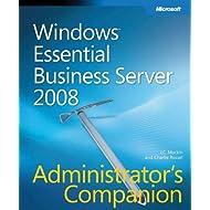 Windows? Essential Business Server 2008 Administrator's Companion(Administrator's Companion)