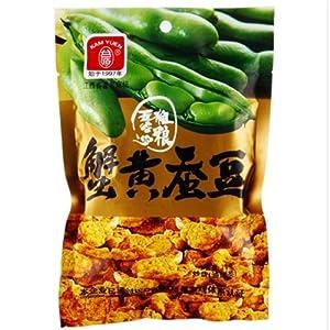 甘源 蟹黄蚕豆75g (75g*13袋)