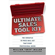 Ultimate Sales Tool Kit: The Versatile 15-Piece Skill Set That Every Professional Needs