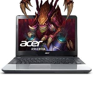 Acer 宏� E1-471G-53234G50Mnks笔记本电脑(i5-3230M 4G内存 500GB硬盘 GT71